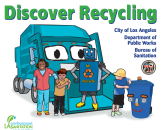 Los Angeles Recycling Event
